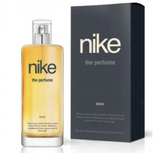 Nike The Man Perfume Eau De Toilette – 75 Ml