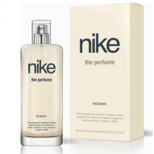 Nike The Women Perfume Eau De Toilette – 75 Ml