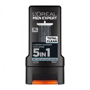 L'Oréal Men Expert Total Clean Shower Gel – 300 Ml