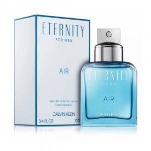 CK Enternity Air Eau De Toilette – 100 Ml